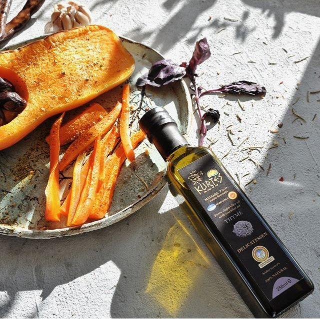 Как хранить оливковое масло Extra Virgin?
